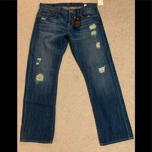 """NWT Ladies """"Lucky Brand"""" Sienna Tomboy Jeans!!"""